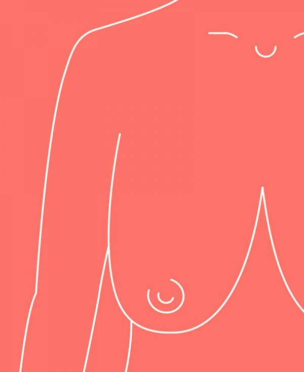 Brustverkleinerung für die Frau